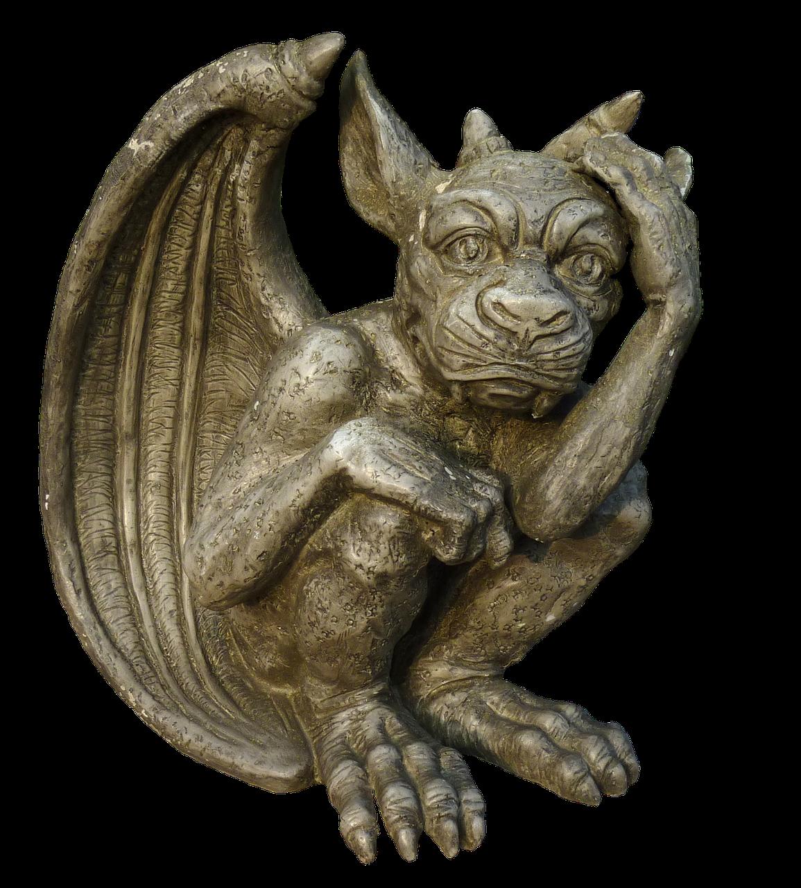 dragone-pietra