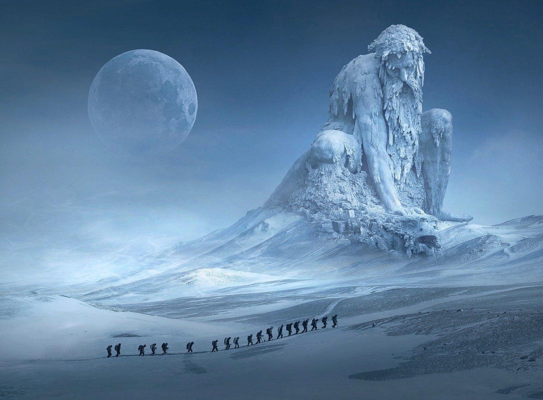 Uomo-di-ghiaccio